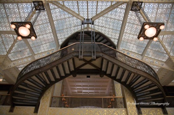 the rookery chicago