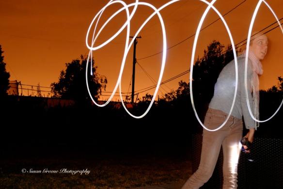 light write1