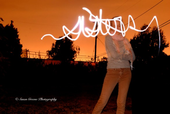 light write2