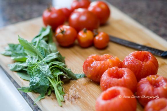 _MG_9866 basil tomatoes